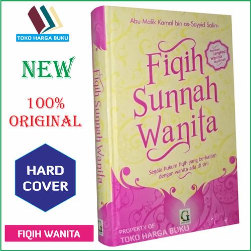 Foto Produk Fiqih Sunnah Wanita Ori Griya Ilmu dari Toko Harga Buku