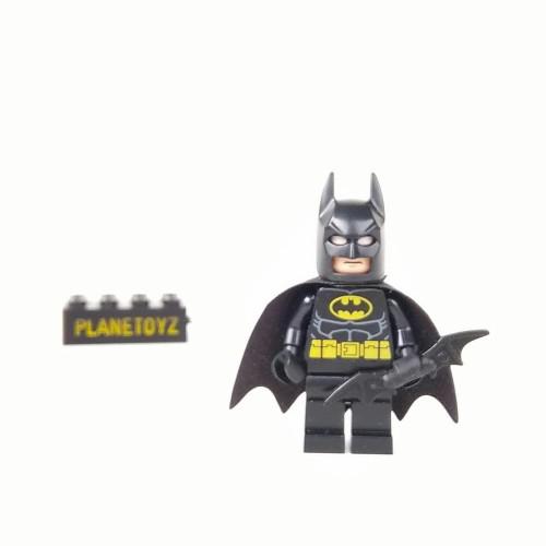 Foto Produk Lego Minifigure Batman Dc The Dark Knight dari bermain_id