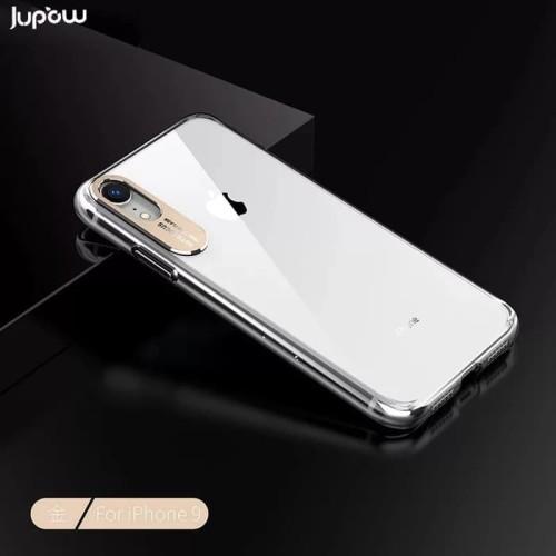 Foto Produk Case iPhone XS Max / XS / X / XR Case AUTO FOCUS casing iphone xs max - xs max silver dari mix acc888