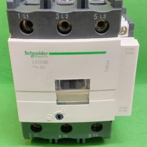 Foto Produk Promo Kontaktor / Contactor schneider LC1D95M7 / LC1D95 220V Murah dari Bangkit Jaya Abadi