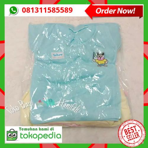Foto Produk 1 Lusin Kaos Oblong Baju Bayi Murah berkualitas dari Toko Bayi Hanifah