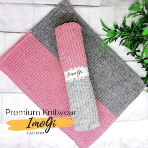 Foto Produk Ciput / Bandana Rajut Premium dari erfin jaya