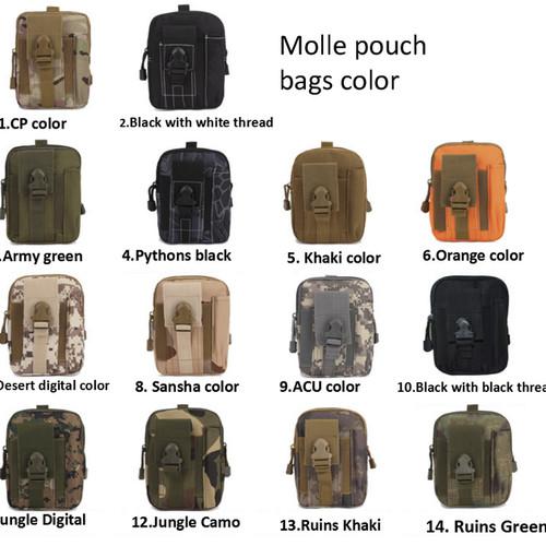 Foto Produk Tas pinggang Dompet /sarung Hp army 1188 (tas Gadget kecil) militer dari Babyliss Master