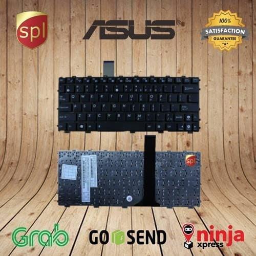Foto Produk Keyboard Asus Eee PC 1015 1015B 1015BX 1015CX 1015P 1015T hitam dari SparepartLink