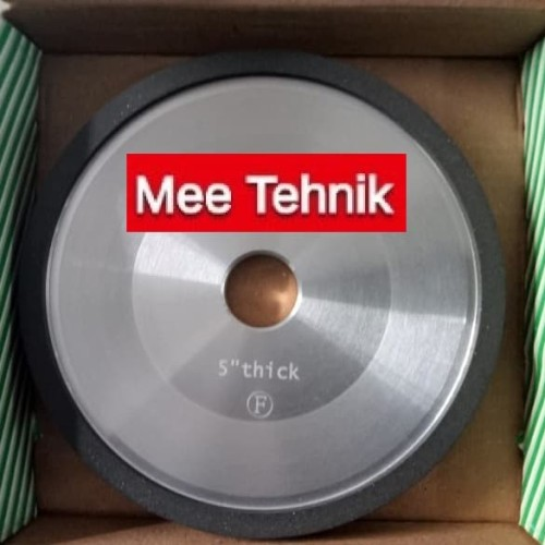 "Foto Produk Diamond Wheel ""FIESTA"" type 5"" P/TEBAL dari Mee Online Order"