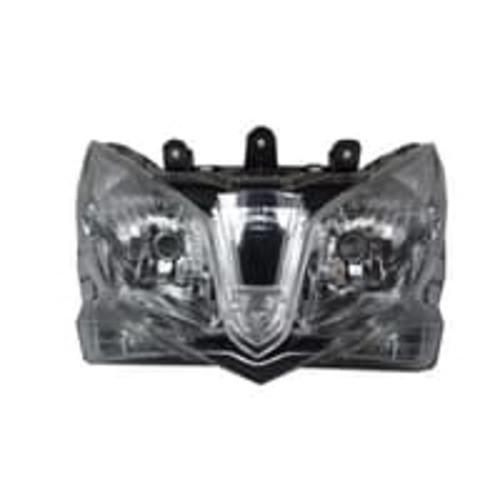 Foto Produk Headlight Lampu Depan Hanya Reflektor Vario 125 FI 33110KZR601 dari Honda Cengkareng