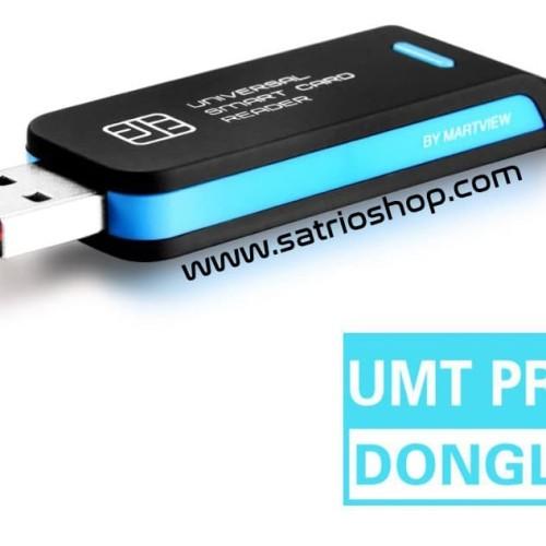 Foto Produk UMT Pro dari SatrioShop Part