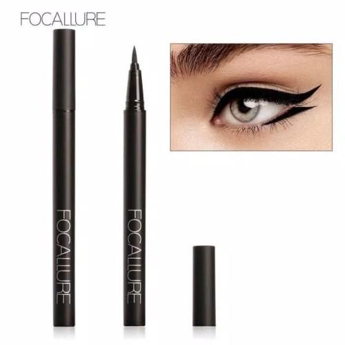 Foto Produk Focallure Eyeliner Pencil Waterproof dari Galeri Cantik Official