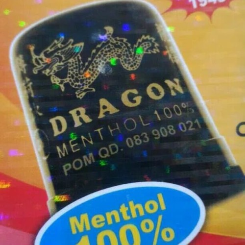 Foto Produk mentol dragon 8g dari lapai