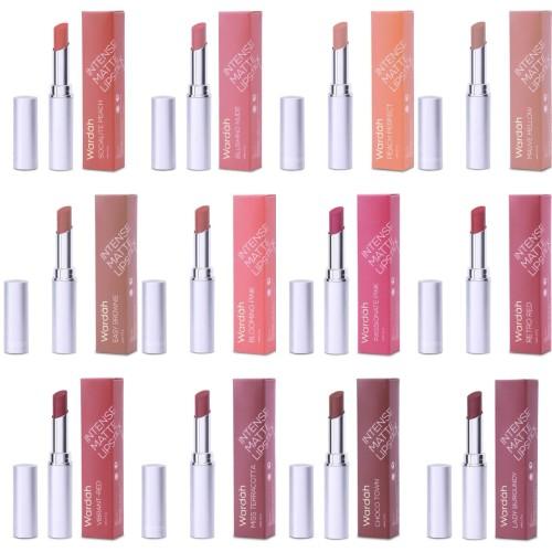 Foto Produk Wardah Intense Matte Lipstick dari Aisha Cosmetics