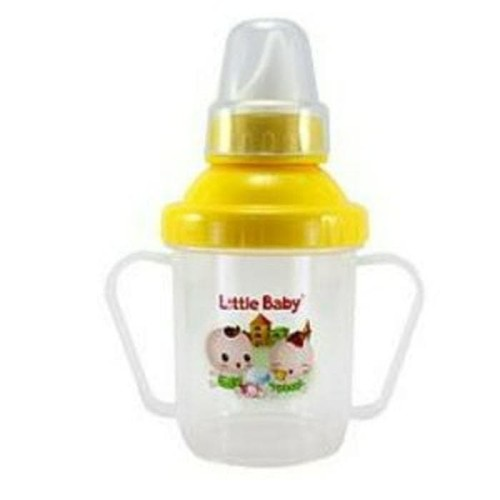 Foto Produk Little Baby Spout Training Cup aksesoris top dari firaz kawakibishop