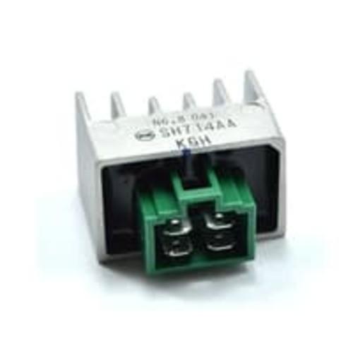 Foto Produk Rectifier Comp Regulator (Kiprok) - CS1 dari Honda Cengkareng