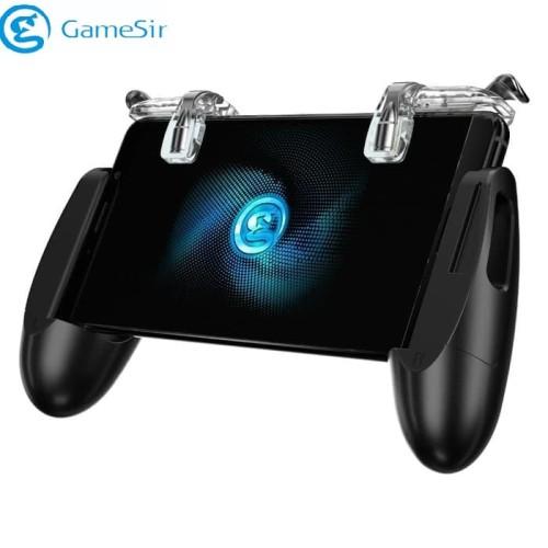Foto Produk New GameSir F2 Upgrade Version Firestick Grip PUBG Button L1 R1 L1R1 dari KoekMuraH