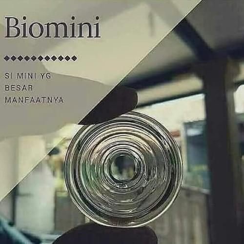 Foto Produk Bio Glass Mini MCI dari MiRage Shop