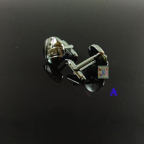 Foto Produk Cufflink / Manset Kemeja Diamond dari NANAKU