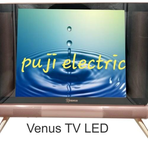 Foto Produk Venus TV LED MURAH 17 INCI dari PUJI ELECTRIC