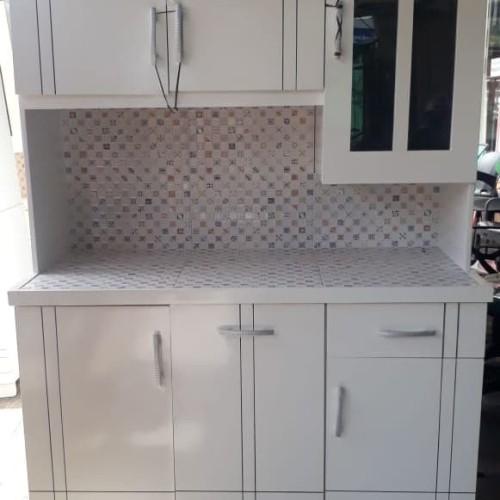 Foto Produk Lemari Sayur 3 Pintu dari ramafortuna.furniture