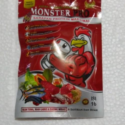 Foto Produk Monster Pro Obat Ayam dari ryo hermanto