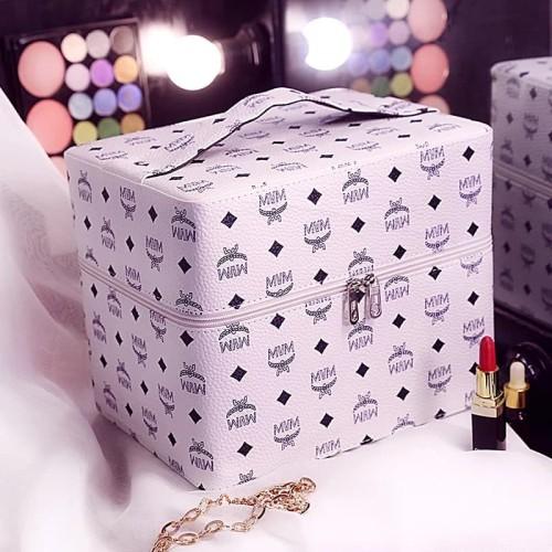 Foto Produk tas kosmetik kapasitas besar multi tujuan utk makeup sikat kit dari chappek olshop