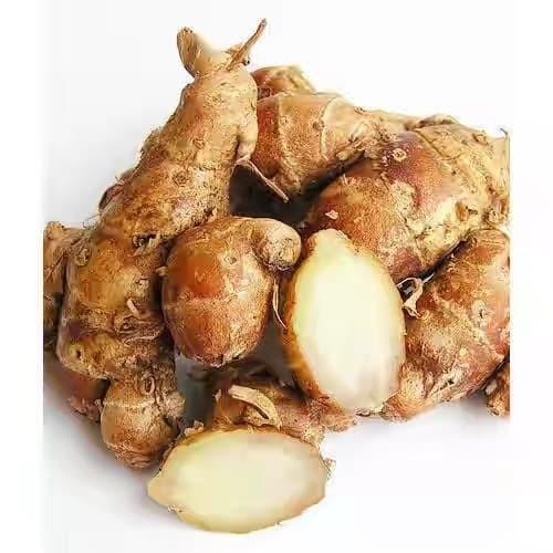 Foto Produk Kencur/100gram dari vegetables mart