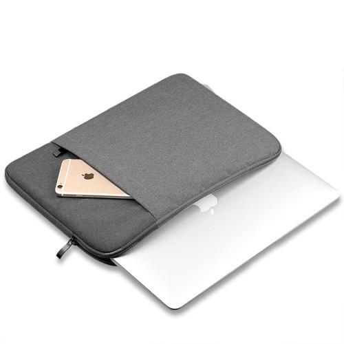 Foto Produk Tas Laptop - Tas Tablet -Tas Dokumen Denim A611 dari Mega-Persada