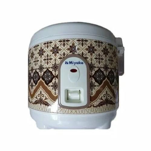 Foto Produk rice cooker mini kecil miyako psg607 0,6 liter cocok untuk anak kost dari sini grosir
