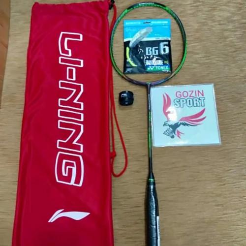 Foto Produk raket badminton LINING N9II dari GOZIN SPORT