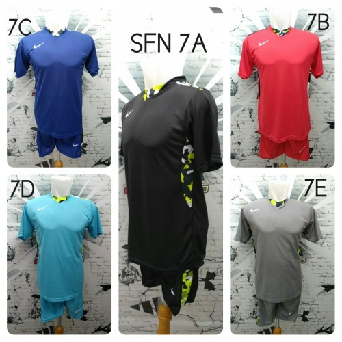 Foto Produk Baju Celana Kaos Olahraga Jersey Bola Setelan Futsal Adidas Murah dari Arya Sportivo