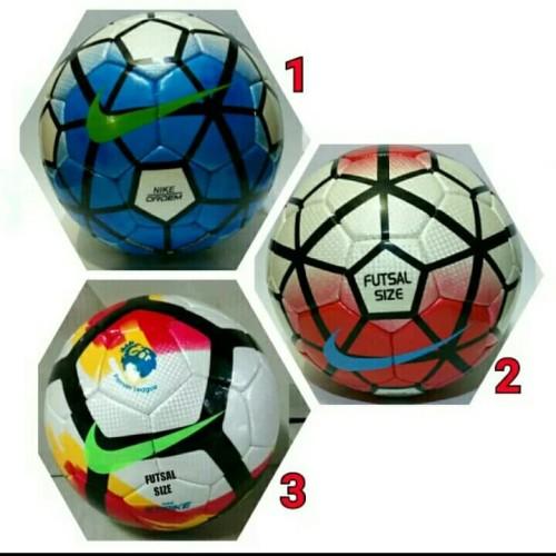 Foto Produk bola futsal nike dari totalfootballstore