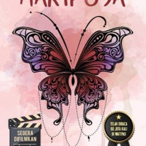 Foto Produk Mariposa - Luluk HF - Coconut Book dari Republik Fiksi