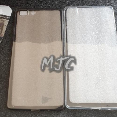 Foto Produk Ultra Thin Oppo R5 Slim Soft Case Tipis Lentur dari MJC