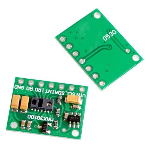 Foto Produk MAX30100 Sensor Detak Jantung / Heart Rate / Pulse Oximeter dari TOKO BEY