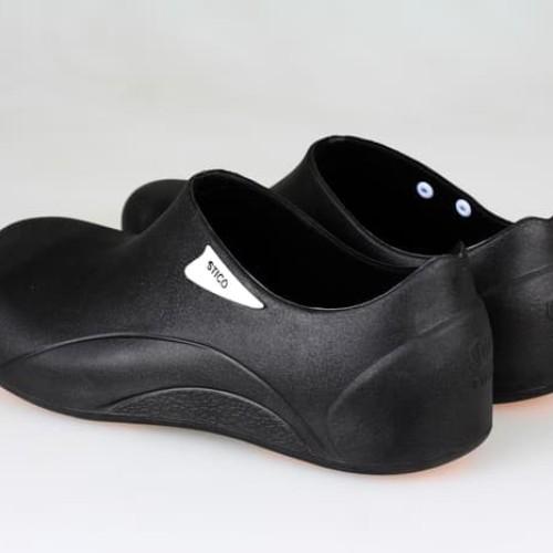 Foto Produk Stico Safety Chef Shoes Sepatu Koki Sepatu Dapur Harga Distributor dari Sticosafetyshoesofficial