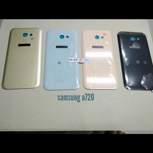 Foto Produk Backdoor back door tutup belakang samsung a7 2017 a720 dari Nur.W cell