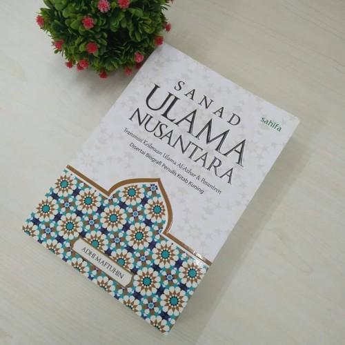 Foto Produk sanad ulama nusantara dari Buku Islam Nusantara