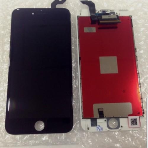 Foto Produk LCD TOUCHSCREEN IPHONE 6S+ 6S PLUS ORIGINAL OEM TESTED - Putih dari spareparthp original