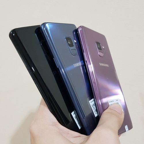 Foto Produk Samsung Galaxy S9 64gb Ram 4gb Single sim Second Mulus Original dari Pisces Phone Shop
