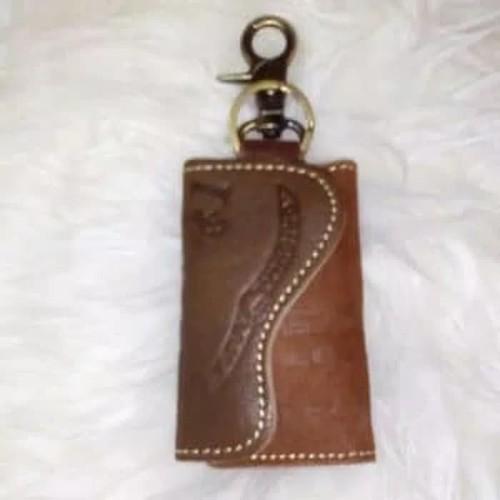 Foto Produk gantungan kunci mobil dari parmini