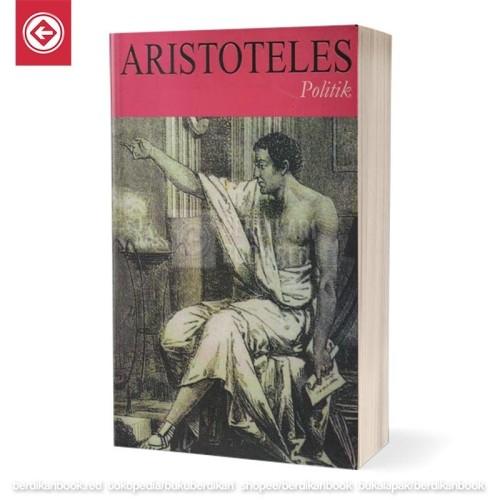 Foto Produk Politik - Aristoteles dari Berdikari Book