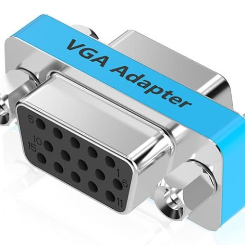 Foto Produk Vention DDC Adapter VGA Female To Female dari Vention Indonesia