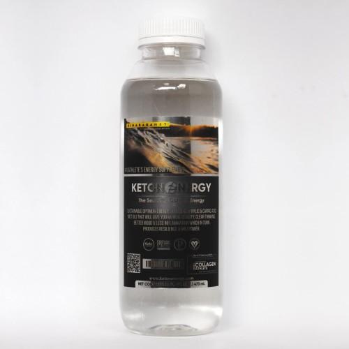 Foto Produk Ketone Energy Caprylic & Capric Acid MCT Oil 16 Oz dari BinaragaNet