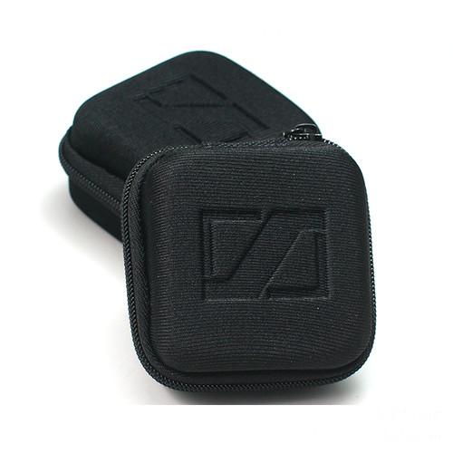Foto Produk Premium Quality Sennheiser Earphone Case Extra Height (7.5x7.5x4cm) dari Onebest Choice