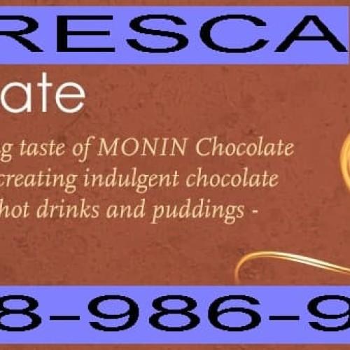 Foto Produk Chocolate Syrup Monin dari HoResCa