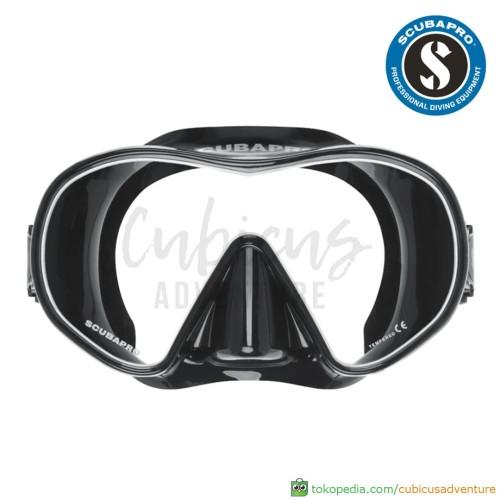 Foto Produk Scubapro Solo Mask dari Cubicus Adventure