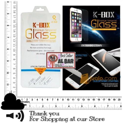 Foto Produk ANTI GORES KACA ASUS ZENFONE 2 Z00AD ZE551ML GORILLA TEMPERED GLASS dari Al-bar