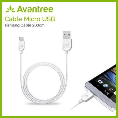 Foto Produk Avantree 2 meter micro USB cable - Razer dari Originalroom