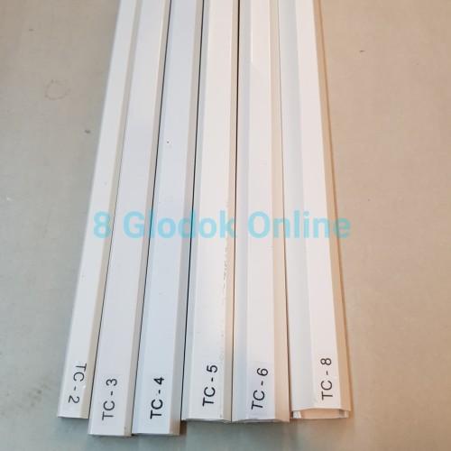 Foto Produk Kabel Protector TC 3 / Kabel Duct TC3 / Pelindung Kabel TC 3 dari 8 glodok online
