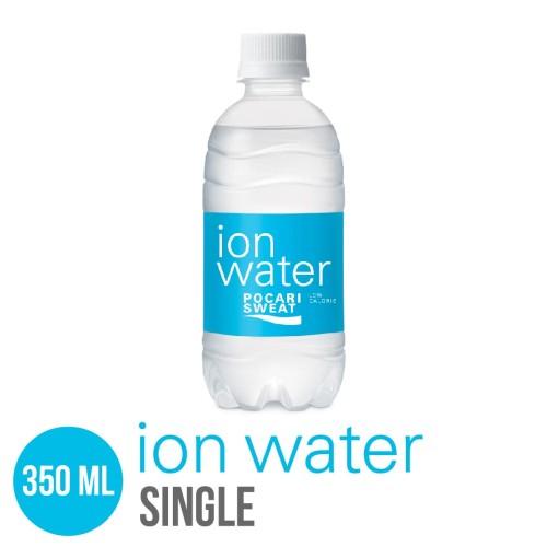 Foto Produk ION WATER pet 350 ml Single dari Toko Otsuka