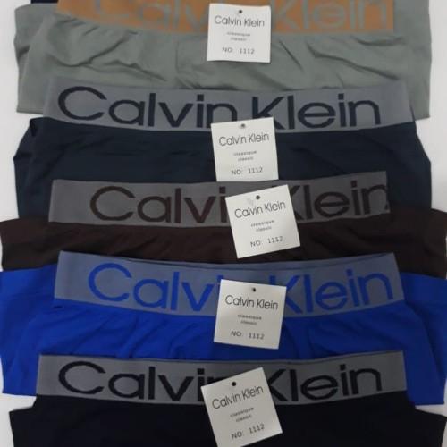 Foto Produk Celana dalam Boxer pria all size - warna campur dari RajaObral