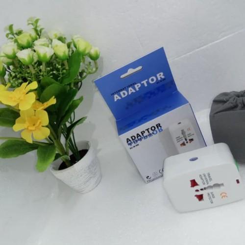 Foto Produk Adaptor Adapter International universal dari jaminmurah899